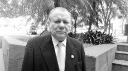 Dr. Rolando Agustin Alum Rojas