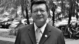 Crio. Ppal. (R) Vicente Vega Zarza