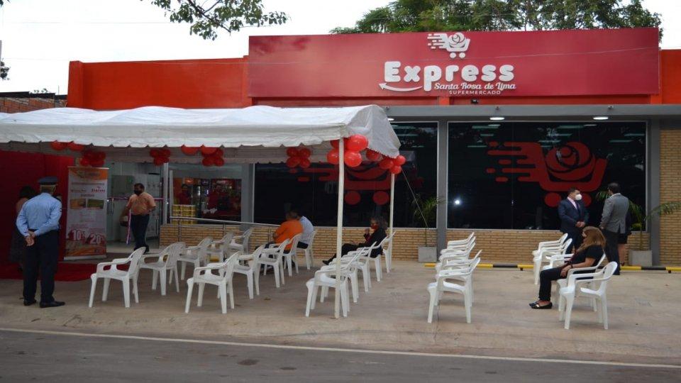 Seguimos expandiendo uno de los emprendimientos de la Cooperativa 8 de Marzo Ltda.,