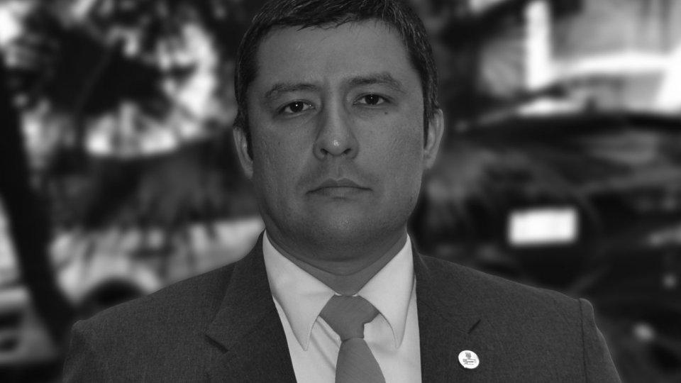 Virgilio Ramirez Portillo