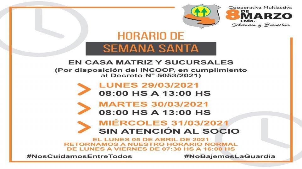 Aviso importante #NosCuidamosEntreTodos