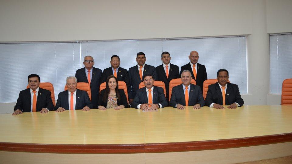 Consejo de Administración