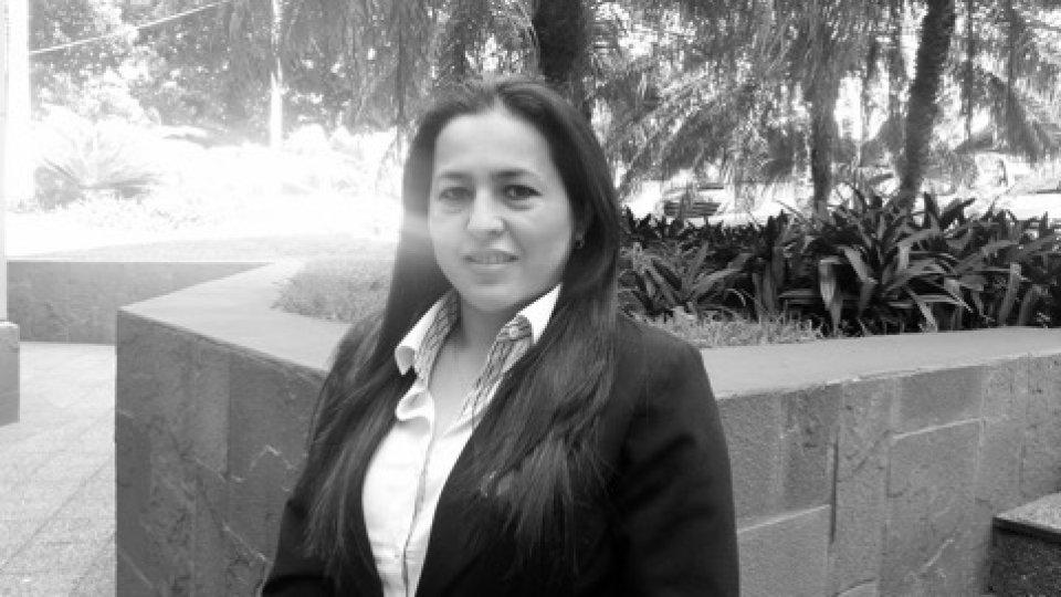 Lic. Lilian Riquelme Escobar