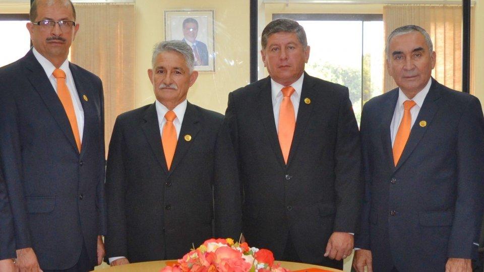 Junta Electoral